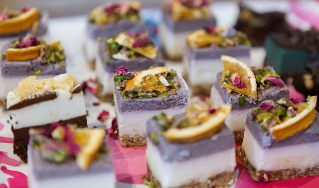 Aligned Melbourne Citizen Cacao Raw Desserts