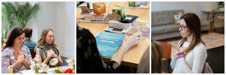 Aligned Melbourne Mindfulness