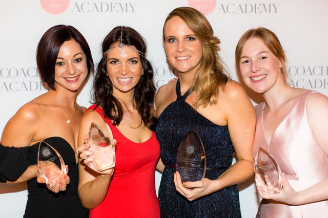 BYCA Award Winners