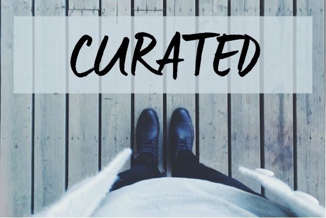 Curated - May 2015