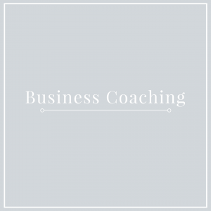 Sarah Jensen - internationally certified and award winning business coach