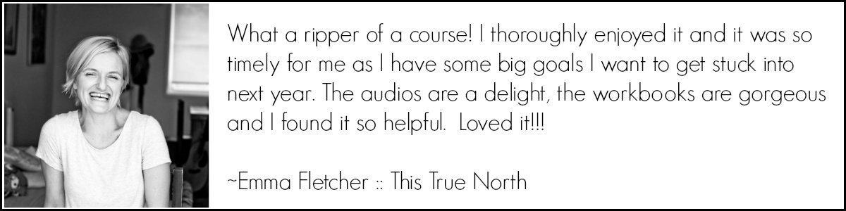 Emma Fletcher - This True North