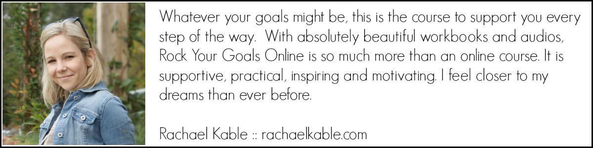 Rachael Kable