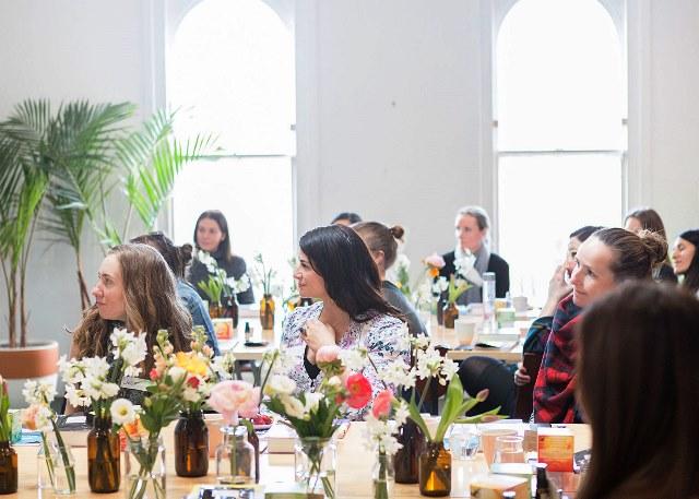 Aligned Melbourne Sarah Jensen Windsor Workshop
