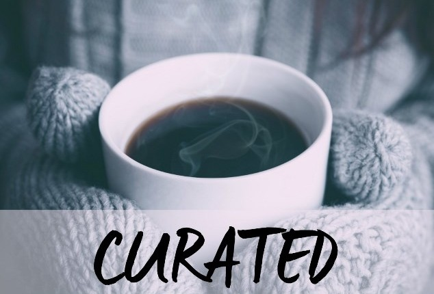 Curated - June 2015