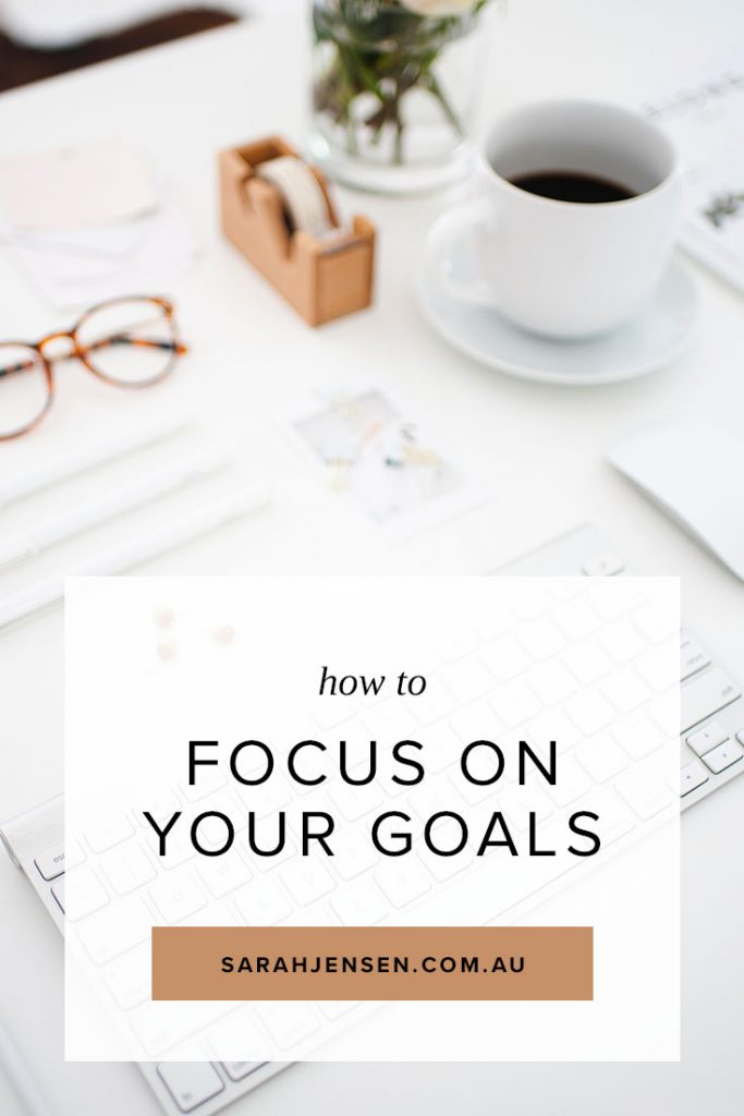 10 questions to help you choose which goals to focus on #goalsetting #journaling