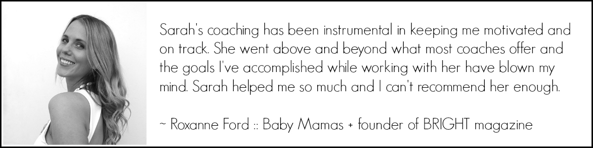 Roxanne Ford - Baby Mamas