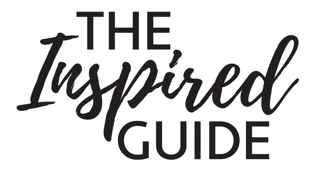 The Inspired Guide